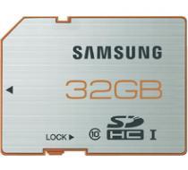 Samsung SDHC 32GB Class 10 Plus