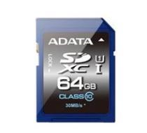A-Data SDXC Premier Pro 64GB UHS-1