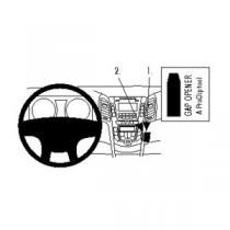 Brodit ProClip pro Hyundai i30 12-12