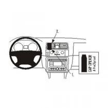 Brodit ProClip pro Škoda Roomster/Fabia 07-