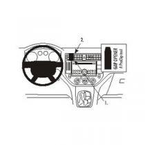 Brodit ProClip pro Ford Focus C-Max 04-06