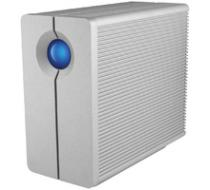 LaCie 2Big Thunderbolt 8TB