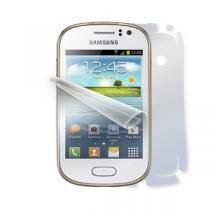 ScreenShield na celé tělo pro Galaxy Fame