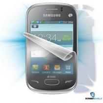 ScreenShield na celé tělo pro Samsung Rex 70 DUOS