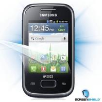 ScreenShield pro Galaxy Pocket Duos