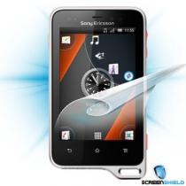 ScreenShield pro Sony Ericsson Xperia Active