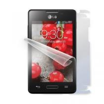 ScreenShield na celé tělo pro LG E440 Optimus L4 II