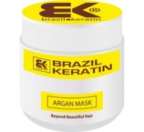 BK BEAUTY KERATIN Brazil keratin ARGAN MASK 300 ml