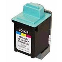 Lexmark 17G0060 color