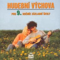 Hudební výchova 9. CD