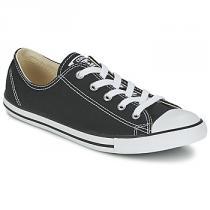 Converse All Star DAINTY OX černá - dámské