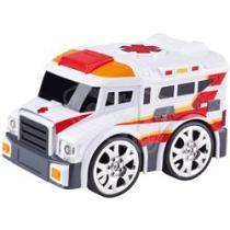 BUDDY TOYS BRC 00140 RC Záchranáři