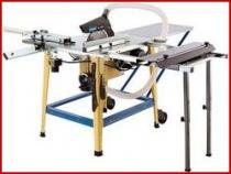 Scheppach Boční rozšíření stolu pro pilu TKU 4000
