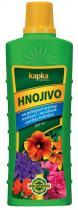 Forestina KAPKA pro pokojové rostliny kvetoucí 0,5 l