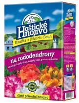 Hoštické hnojivo na rododendrony a azalky - čistě přírodní 1 kg