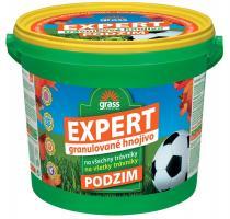 Forestina GRASS EXPERT PODZIM - kbelík 5 kg