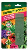 FORESTINA Univerzální hnojivé tyčinky 30 ks