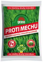 Forestina GRASS Přípravek proti mechu - granulovaný 5 kg