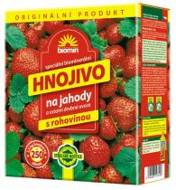 Forestina BIOMIN na jahody 25 kg