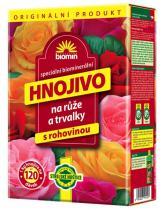 Forestina BIOMIN na růže 25 kg