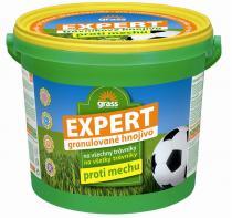 Forestina GRASS EXPERT proti mechu 25 kg