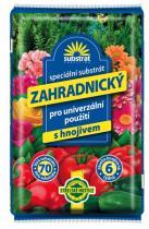 Forestina SUBSTRAT Zahradnický substrát 70 l