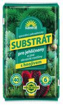 Forestina SUBSTRAT pro jehličnany a jiné okrasné rostliny 40 l