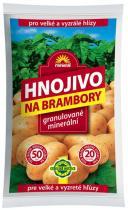 Forestina MINERAL na brambory 5 kg