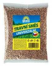 Forestina GRASS Travní směs univerzál (základní) - ČR 0,5 kg