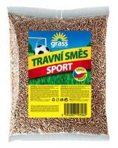 Forestina GRASS Travní směs sport (základní) - ČR 0,5 kg
