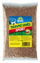 Forestina GRASS Travní směs sport (základní) - ČR 1 kg