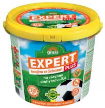 Forestina GRASS EXPERT PLUS - kbelík 10 kg