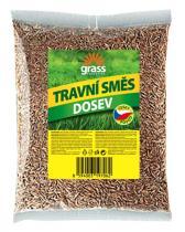 Forestina GRASS Travní směs - dosev 0,5 kg