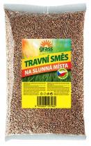 Forestina GRASS Travní směs na slunná místa 1 kg