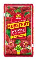 Forestina SUBSTRAT pro jahody a jiné drobné ovoce 40 l