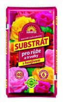 Forestina SUBSTRAT pro růže a trvalky 40 l