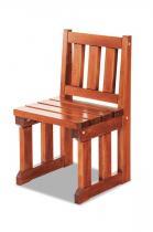STOKA MAKYTA židle borovice