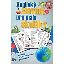 Anglický slovník pro malé školáky
