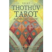 Thothův tarot-Aleister Crowley