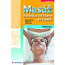 Masáž-relaxace od hlavy až k patě