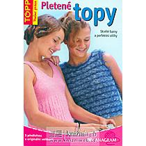 TOPP-Pletené topy