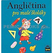 CD Angličtina pro malé školáky