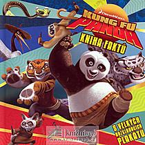 Kung Fu Panda - Kniha faktů