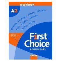 First Choice A2 - Pracovní sešit