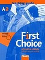 First Choice A2 - Příručka učitele