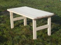 STOKA MALLORCA stůl