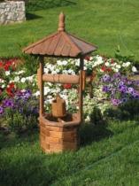BB Zahradní studna
