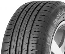 Continental EcoContact 5 215/55 R17 94 V