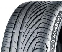 Uniroyal RainSport 3 205/50 R17 93 Y XL