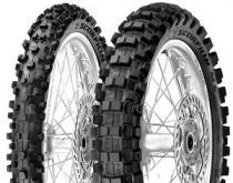 Pirelli Scorpion MX MID HARD 110/90/19 NHS 62M